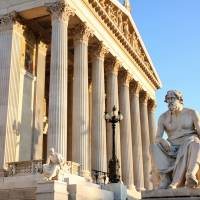Across the ages, the so-called Thucydides Trap has appeared repeatedly, fueling tensions between rising and reigning powers that caused otherwise manageable events to end in war. | ISTOCK