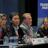 Salvage best parts of TPP for future trade agreements
