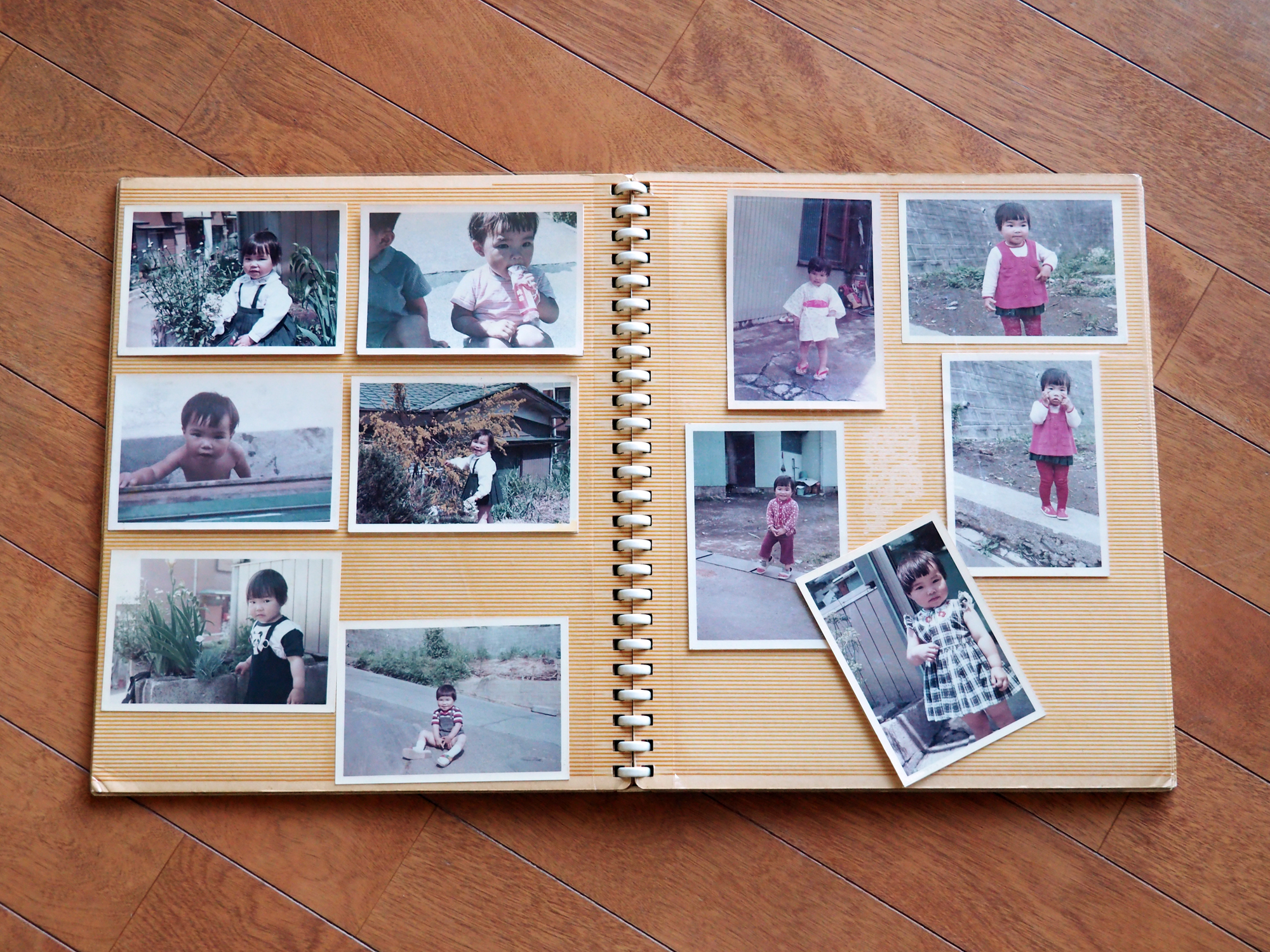 Sweet memories: It's not just the boys and girls of Showa who find things from this era nostalgic. | ISTOCK