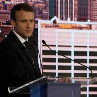 So what's next for Emmanuel Macron?