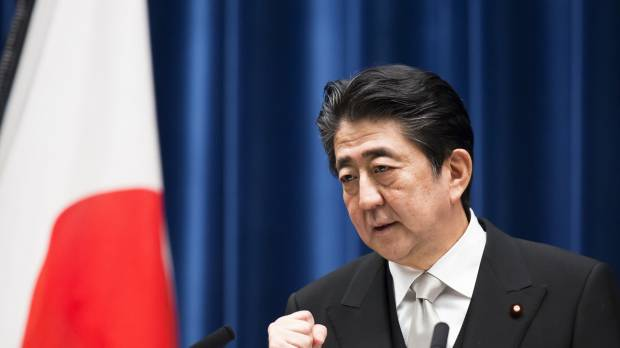 Japan faces a consequential decision in possible snap election