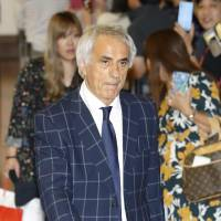 Halilhodzic plans to add new faces for Japan's October friendlies