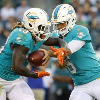 NFL considers moving Dolphins-Buccaneers game due to Hurricane Irma