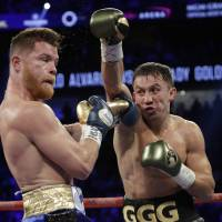 Alvarez, Canelo battle to draw in long-awaited bout