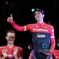 Giro d'Italia to open in Israel for first time in 2018