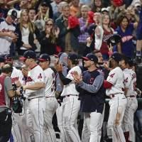 Tribe's streak ends at 22