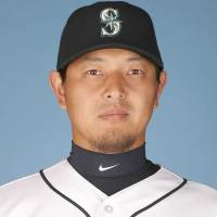 Mariners hurler Iwakuma not expected to pitch again this season
