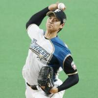 Otani gets back on the hill as questions about future persist
