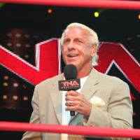 Recalling Ric Flair's theatrics, generosity after recent health scare