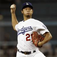Darvish fastest ever to 1,000 Ks