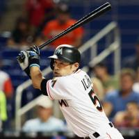 Marlins light up Mets in rout