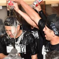 Yankees secure postseason berth with victory over Blue Jays