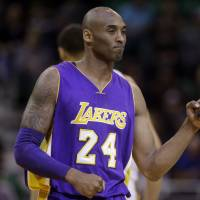 Lakers to retire Bryant's two numbers
