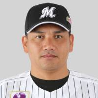 Marines ask Iguchi to manage team