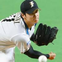 Source: Otani likely to go to majors at end of season
