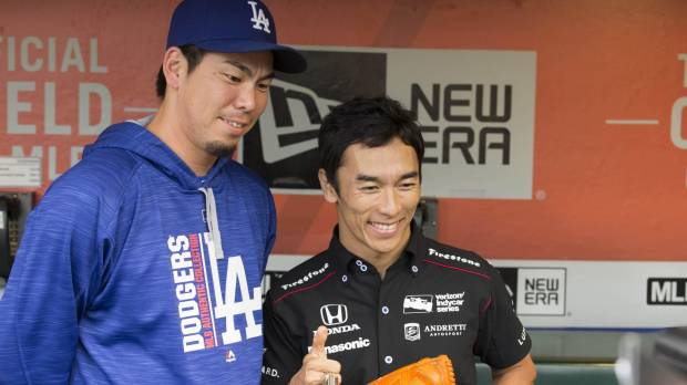 Indy 500 winner Sato to drive for  Rahal in 2018
