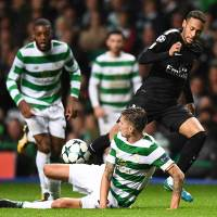 Big clubs make easy start to Champions League