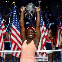 Stephens caps incredible comeback with U.S. Open title