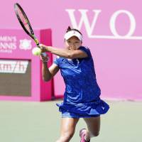 Nara powers past Osaka in Japan Women's Open clash