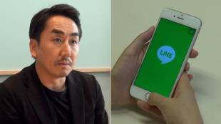 [VIDEO] Interview with Line CEO Takeshi Idezawa