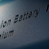 A 3-D illustration is seen of a lithium battery pack. | ISTOCK