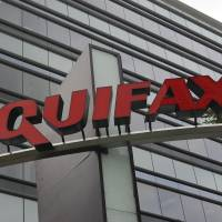 The corporate headquarters of Equifax Inc. in Atlanta is seen in 2012. Equifax said Monday that an additional 2.5 million Americans may have been affected by the massive security breach of its systems, bringing the total to 145.5 million people who had their personal information accessed or stolen. | AP