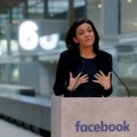 Facebook COO Sheryl Sandberg vows to release info on Russia ads linked to election meddling