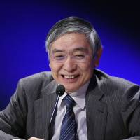 Abe win may boost chances of another term for Bank of Japan chief