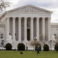 Supreme Court agrees to rule on U.S. demand for Microsoft email data stored abroad