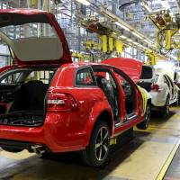 90-plus years of Aussie carmaking to end Friday when last Holden rolls off closing GM plant's line