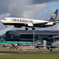American offers to back Ryanair pilots' bid to unionize