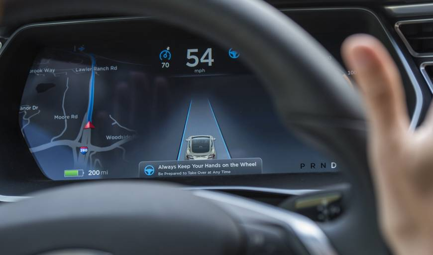 Canada, a leader in AI, now makes its foray into driverless car technology