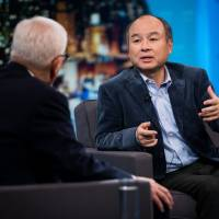SoftBank's talks to merge Sprint and T-Mobile hit major problem