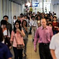 Japanese firms operating in Thailand plan bigger wage increases