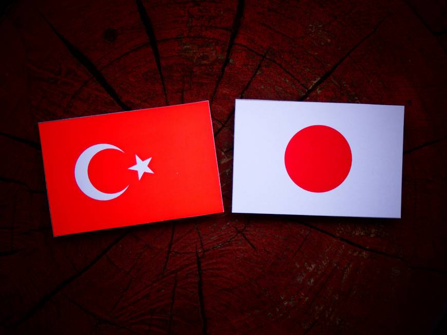 With 10%-plus interest rates, Japanese fund managers plow cash into Turkey