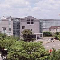The National Museum Of Modern Art, Kyoto