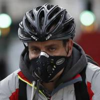 New London pollution tax comes into force