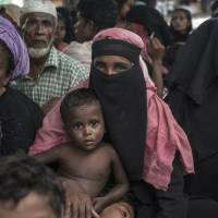 Rohingya militants warn cease-fire is about to end, invite Myanmar to talk