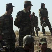 Over 150 Afghan military trainees have gone AWOL in U.S. since 2005, report finds