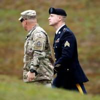 Military judge in Bergdahl case worries about impact of Trump's 'disturbing' comments on justice system