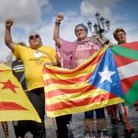 For Catalonia, a deal like Basque-Spain accord may be effective if expensive antidote to secession