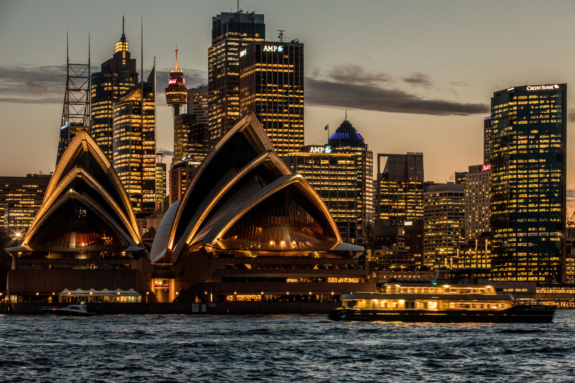 Downtown residents of cities such as Sydney are more active and socially engaged than people who live in suburbia, according to a joint study by Oxford University and the University of Hong Kong. | BLOOMBERG