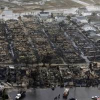 Climate change already costing U.S. billions in losses, congressional auditor says in report