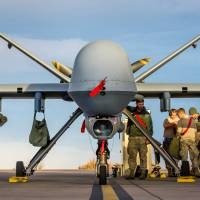 Game of drones: U.S. poised to boost exports of unmanned military aircraft