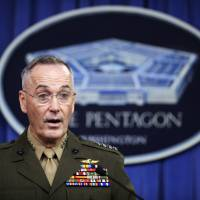 U.S. general details Niger attack, including hour lapse before first call for help; questions remain