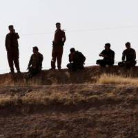 Iraqi forces complete takeover over oil-rich Kirkuk province from Kurds
