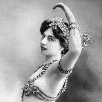 Dutch exhibition aims to shed new light on mysteries of exotic dancer Mata Hari