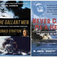 WWII memoirs still hot product but recent wave may also be the last