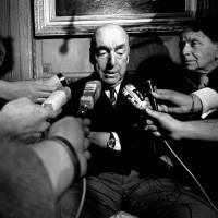 Experts disprove official cause of death of Nobel-winning Chilean poet Pablo Neruda during 1973 coup led by Pinochet