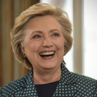 Hillary Clinton says U.S. threats of war with North Korea 'dangerous, short-sighted'
